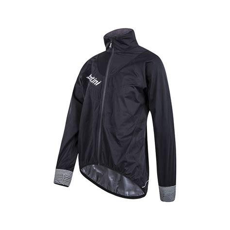 rainproof cycling jacket wiggle santini gwalch rainproof jacket cycling