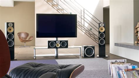 living room audio system our guide to listening in surround sound bowers wilkins