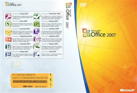 Microsoft Office 2007 microsoft office 2007 professional official free