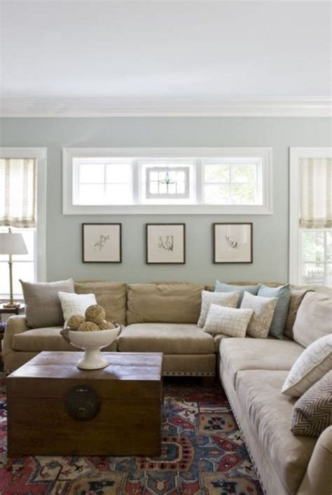 benjamin moore living room 25 best ideas about benjamin moore tranquility on