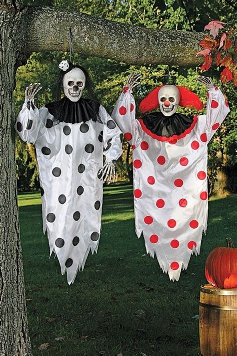 Clown Decorations by Best 25 Clown Scary Ideas On Scary