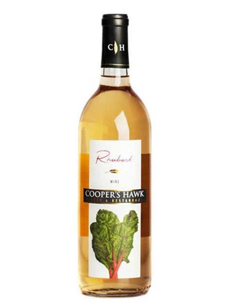Cooper's Hawk Winery & Restaurants :: Our Wine :: Dessert