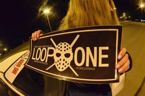 Stiker Loop One purchase loop one sticker decal kanjo kanjozoku loop1 bye