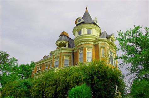 Haunted Houses In Kansas City by Atchinson Ks Is One Most Paranormal Cities In The Us Abandoned Places In Kansas And Missouri