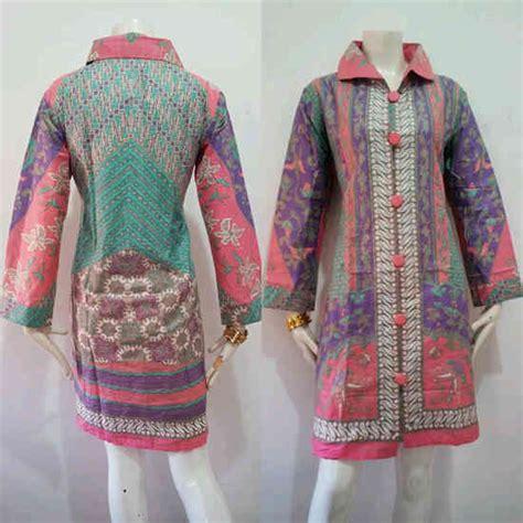 Baju Murah Quaro Mocca Murah b103 de baju batik seragam pelangi mocca katalog