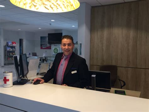 a day in the of the front desk manager at medplaya