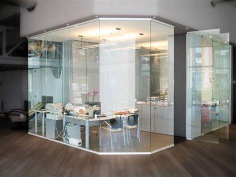 divisori in vetro per interni pareti in vetro per interni pareti
