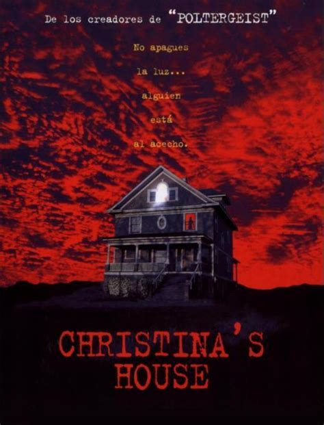 Image Gallery For Quot Christina S House Quot Filmaffinity