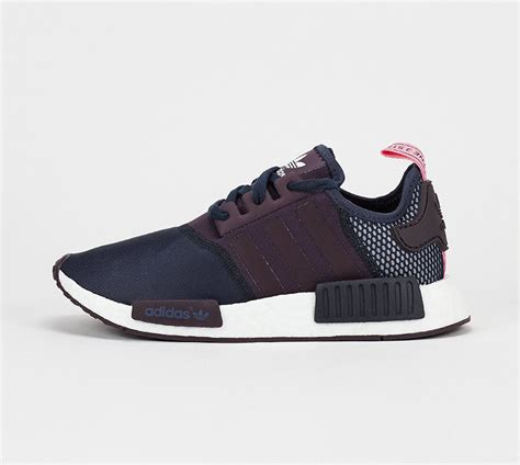 Adidas Nmd R1 Pink Premium adidas wmns nmd r1 semi pink glow sneakerb0b releases