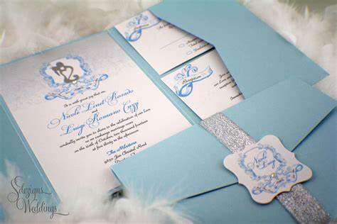 fairytale wedding invitations tale wedding invitations whimsical shimmery