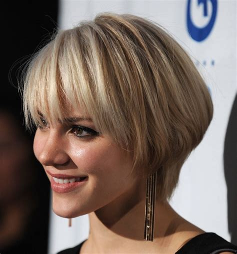 bob cut hairstyles front and back images short hairstyles pictures front and back hairstyles front