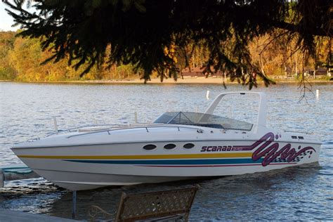 boats like scarab wellcraft scarab 34 1985 for sale for 7 000 boats from