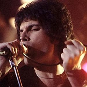 freddie mercury best biography freddie mercury bio facts family famous birthdays