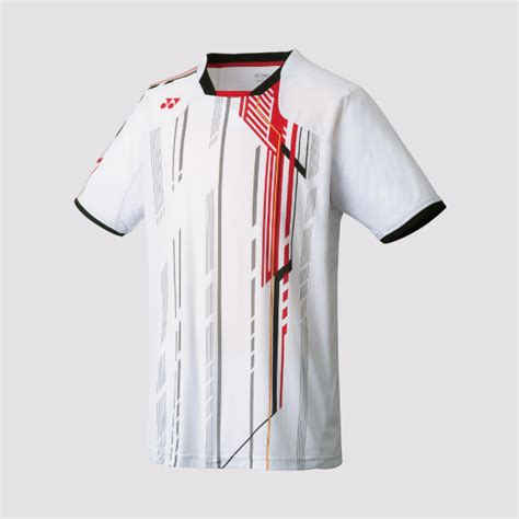 Jersey Badminton Junior 3 Victor yonex s crew neck shirt 2015 2b sports badminton
