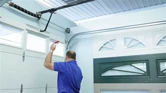 how to open a garage door how to open garage door manually