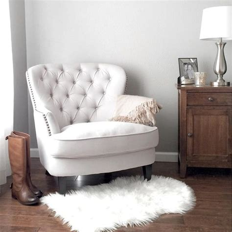 small white armchair 2016 best 50 white armchair trends part i