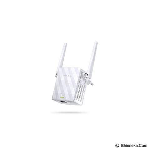 Harga Tp Link Untuk Wifi jual range extender tp link wi fi range extender tl