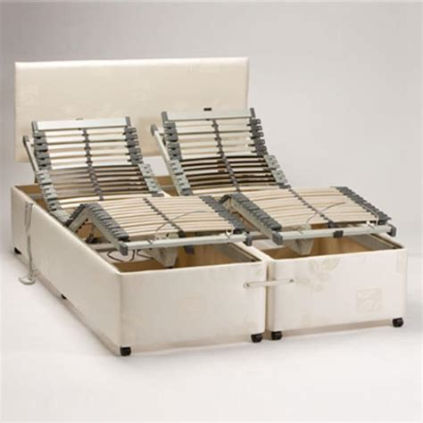 restwell richmond electric adjustable bed base