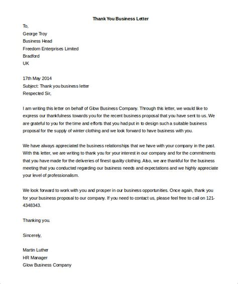business letters 50 business letter template free word pdf documents