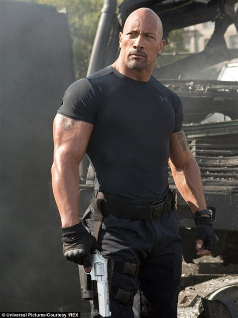 fast and furious actor name list dwayne the rock johnson named highest grossing actor of 2013