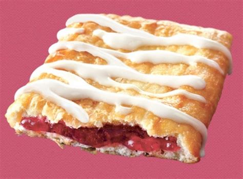 Toaster Strudel Icing toaster strudel has more icing a taste of general mills