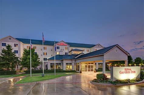 Garden Inn Dallas by American Airlines And Conference Center Fort