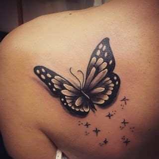 realistic butterfly tattoo designs black and grey realistic butterfly tattoos search
