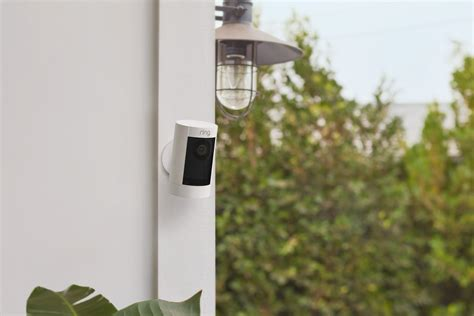 Ring Outdoor Lighting Ring Debuts New Indoor Out Of Doors Stability Cameras And