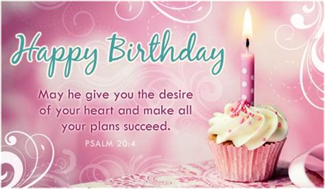 Birthday Verses From Bible For Cards