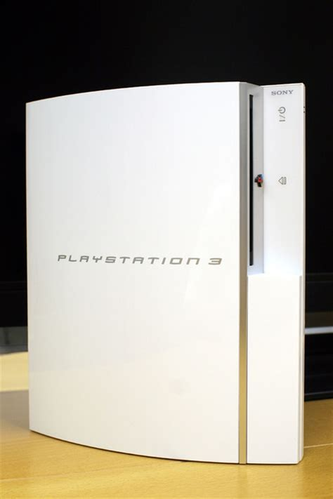 Ps2 Japan Hdd40gb Terbaru 1 white playstation 3 40gb photo gallery