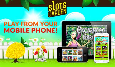 House Of Slots Promo Codes by Slots Garden Casino