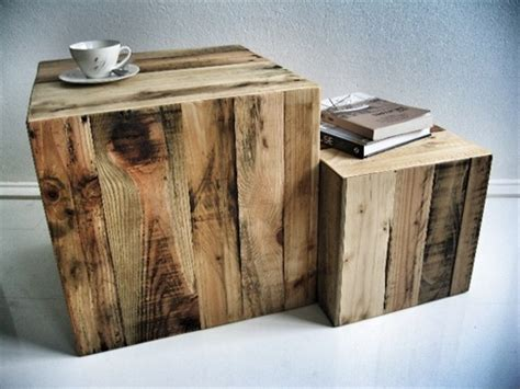 Reclaimed Pallet Furniture by Five Diy Pallet Projects Pallets Designs