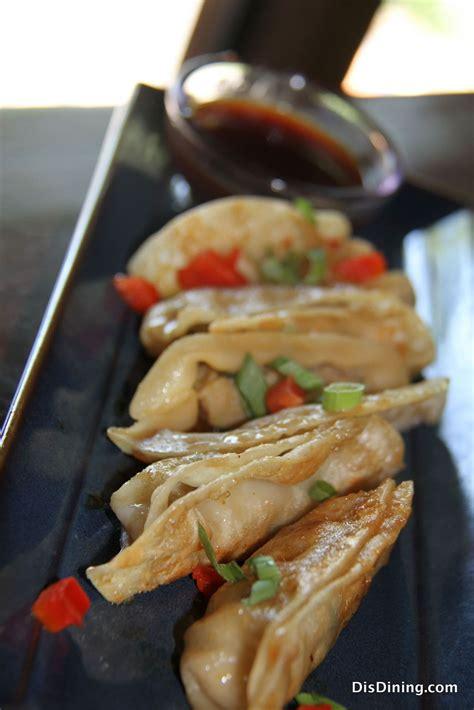 top 10 appetizers at walt disney world disneydining
