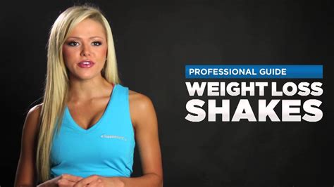 v weight loss shakes guide to weight loss shakes esupplements