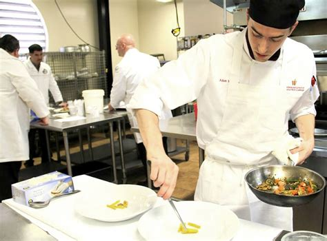 culinary college in pennsylvania the restaurant school at