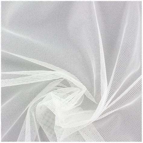 Moustiquaire Fenetre 300 by Tissu Moustiquaire 300cm Blanc X 10cm Ma Mercerie