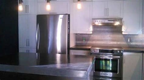 5 fa 231 ons de transformer un comptoir de cuisine sans le