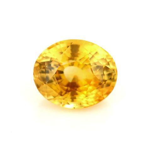 Yellow Sapphire 2 1ct yellow sapphire 1 ct catawiki