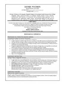 Sle Resume Usa by Birmingham Arts Resume Sales Lewesmr