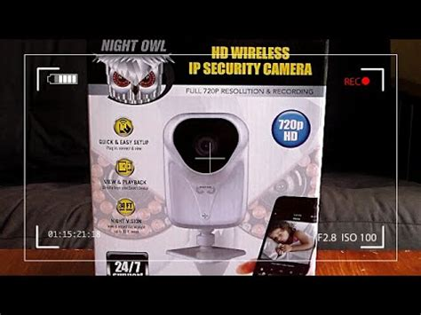owl fs 8500 network dvr security system how to