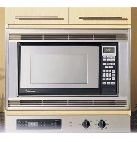 Ge Monogram Countertop Microwave ge monogram 174 stainless steel countertop microwave oven