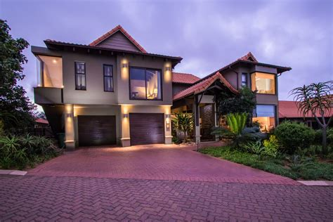 4 Bedroom Homes R6 195 000 Picture Family Home 4 Bedroom Home For Sale Port Zimbali Estate Kzn South