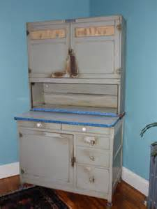 Mcdougall Kitchen Cabinet Hoosier Style Cabinet Mcdougall Kitchen Cabinet Vintage Original Paint