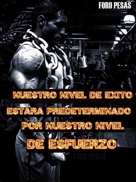 imagenes emotivas de gym frases de motivacin para el taringa la superaci 243 n