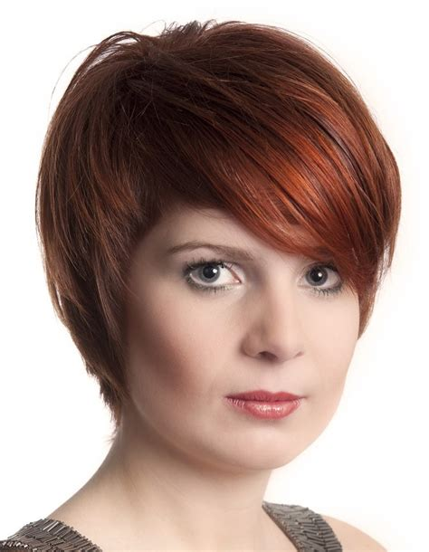 Hairstyle Tapered Wigs by Tapered Hairstyle Capless Wig Colorful Wigs For