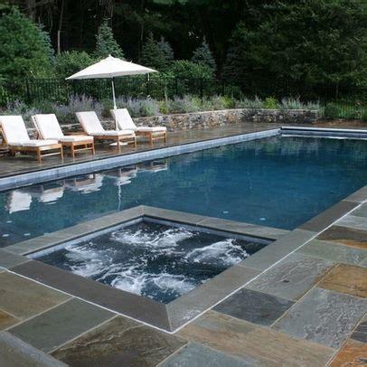 swimming pool wannen die besten 25 spa de nage ideen auf