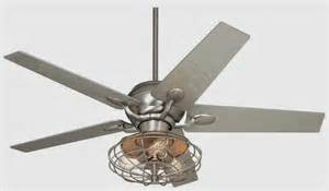 Vintage Looking Ceiling Fans Industrial Ceiling Fan Makeover Using Vintage Mattress