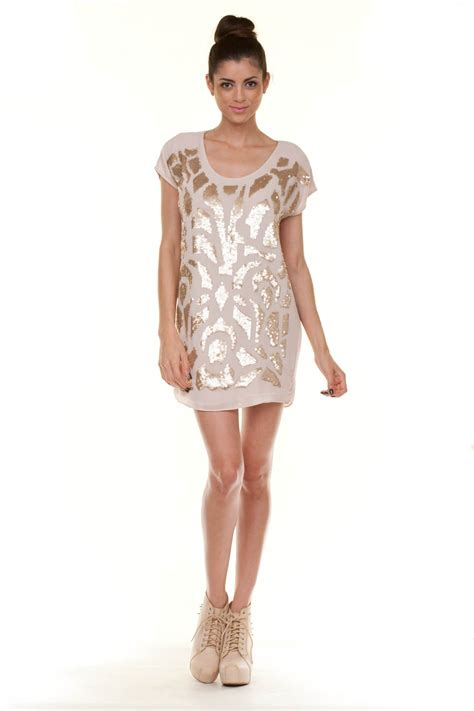 Shift Dresses by Sequin Shift Dress Dressed Up