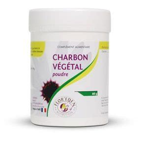 Charbon Vegetal Cure Detox by Le Charbon Un Anti Poison Ultra Puissant