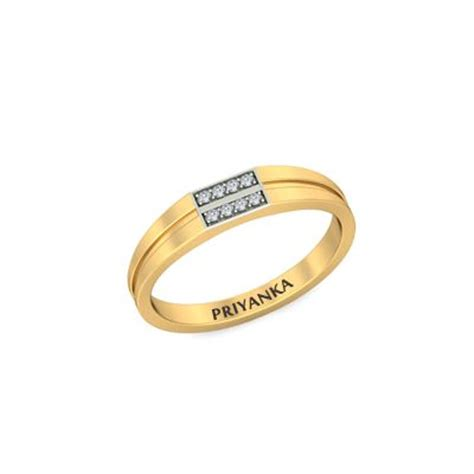 buy gracious name engraved engagement rings for indian
